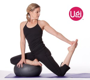 UGI Fitness ball
