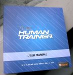Human Trainer user's manual