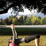 Bridge + Hip Raise on UGI | Radiance Wellness by Shari Feuz