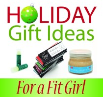 Fitness Gift Guide 2012