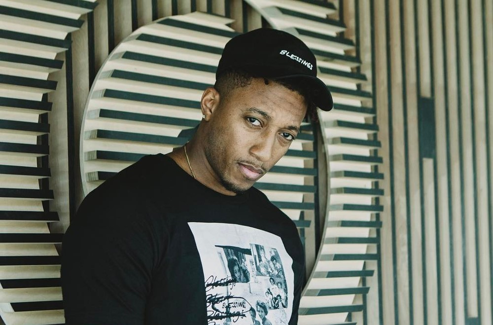Lecrae's coming to Africa!