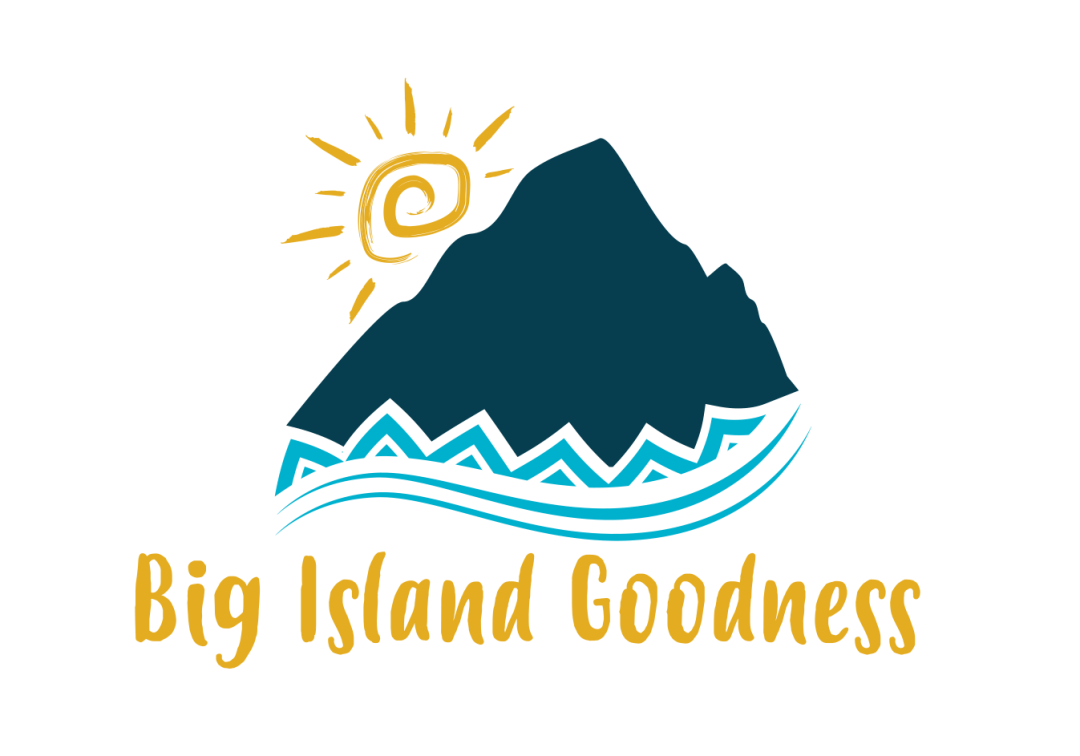 Big Island Goodness