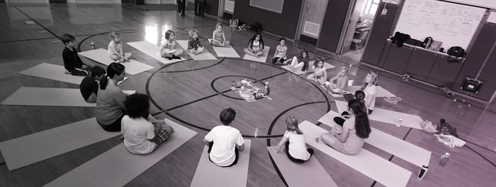 kids yoga denver