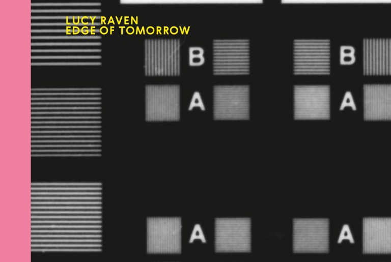 LUCY RAVEN: EDGE OF TOMORROW