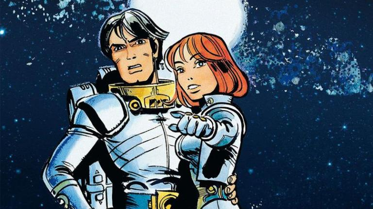 VALERIAN & LAURELINE DISCLOSED is at Ciné Lumière (30 SEP).