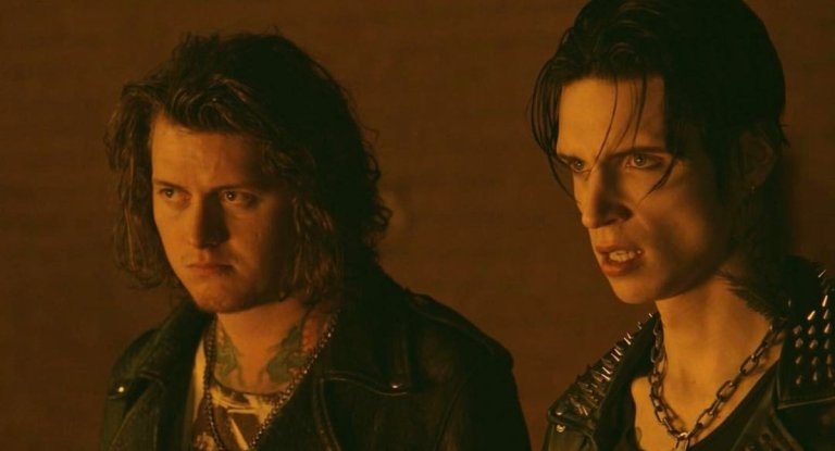 NOW SHOWING: AMERICAN SATAN screens at Prince Charles Cinema.