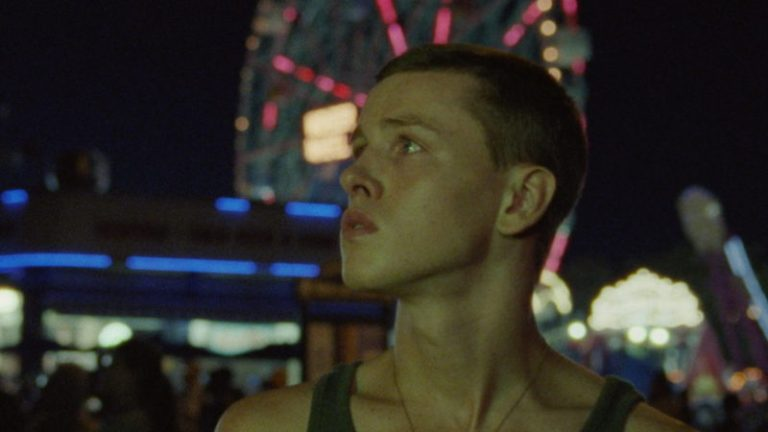 LONDON FILM FESTIVAL: BEACH RATS – the second feature from Eliza Hittman – screened at Picturehouse Central (06 OCT 2017).