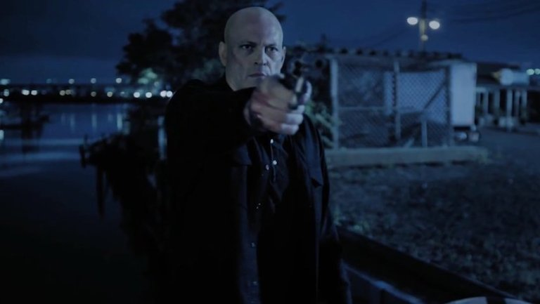 LONDON FILM FESTIVAL: BRAWL IN CELL BLOCK 99 screened at Empire Haymarket (12 OCT).