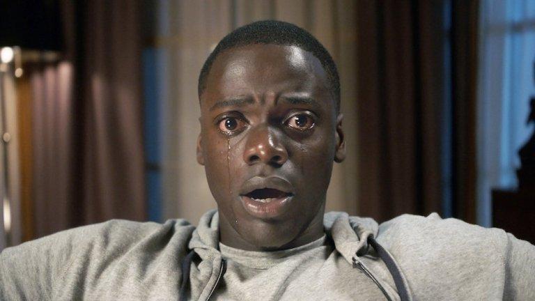 HALLOWEEN 2017: GET OUT screens at Black Swan Studios (31 OCT).