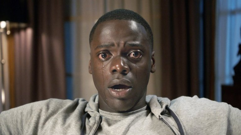 HALLOWEEN 2017: GET OUT screens at Black Swan Studios (31 OCT).