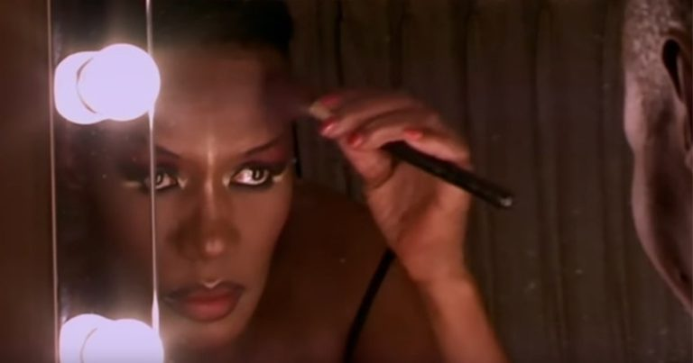 GRACE JONES: BLOODLIGHT AND BAMI screens at Curzon Cinemas (25 OCT).