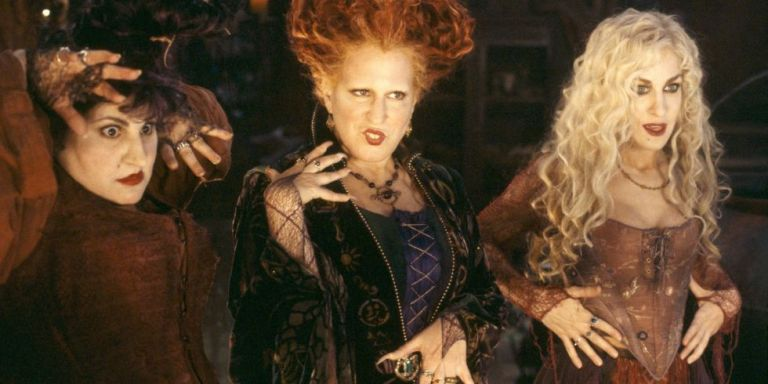 HALLOWEEN 2017: HOCUS POCUS screens at Notting Hill Arts Club (31 OCT).