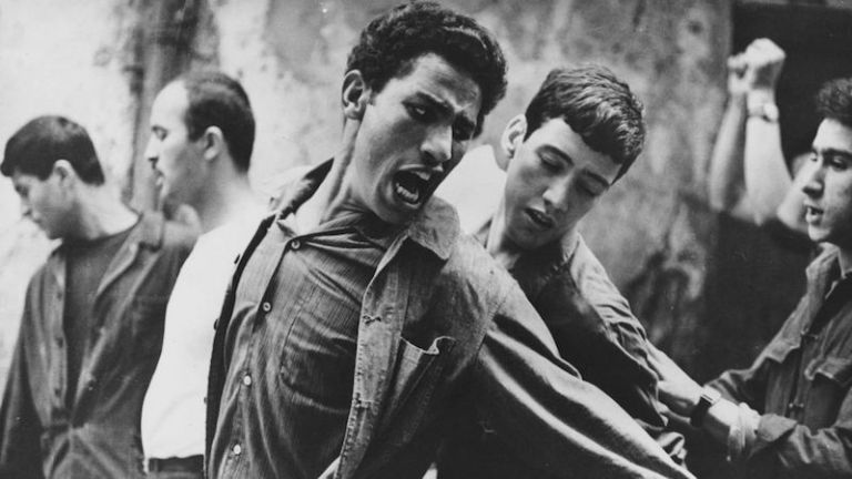 COMING SOON: THE BATTLE OF ALGIERS screens at Barbican (12 OCT).