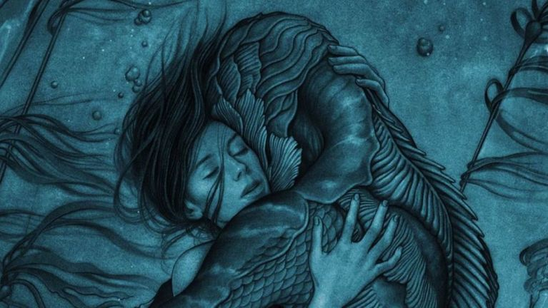 LONDON FILM FESTIVAL: THE SHAPE OF WATER