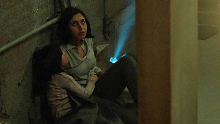 HALLOWEEN 2017: UNDER THE SHADOW screens at Stanley's Film Club (01 NOV).