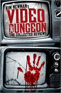 VIDEO DUNGEON: Kim Newman spoked about his new book at The Miskatonic Institute of Horror Studies (12 OCT 2017, The Horse Hospital, London).