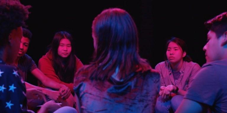 COMING SOON: ADELITA HUSNI-BEY, FOUR FILMS screens at Peckhamplex Cinema (14 NOV).