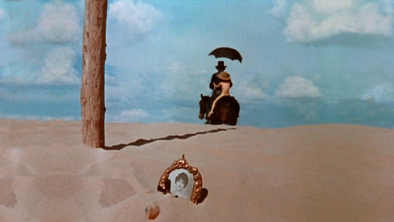 COMING SOON: EL TOPO screens at Moth Club (18 NOV).