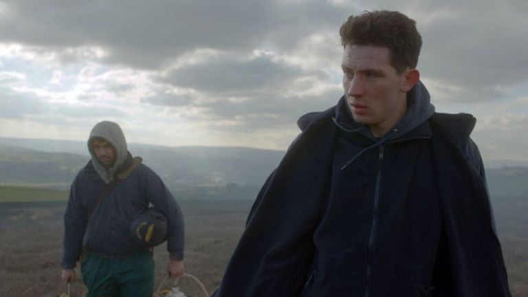 NOW BOOKING: GOD'S OWN COUNTRY screens at Stanley's Film Club (13 DEC).