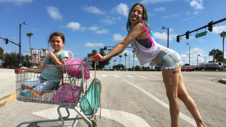 NOW SHOWING: THE FLORIDA PROJECT screens at BFI (07 NOV).