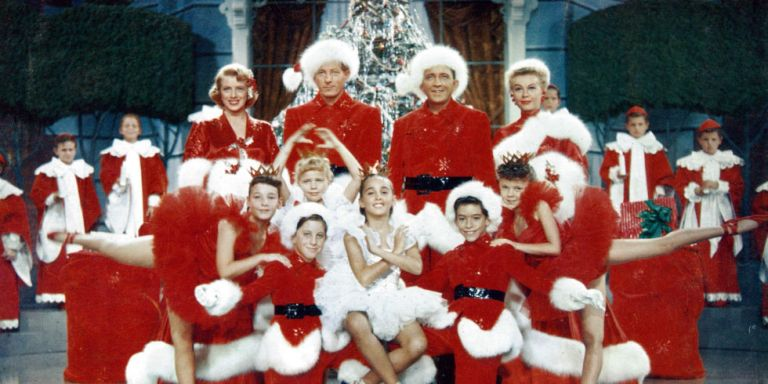 NOW BOOKING: WHITE CHRISTMAS gets sung at JW3 (13 DEC).