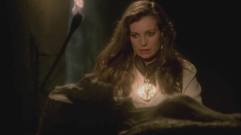 NIGHT OF THE WEREWOLF (1981)