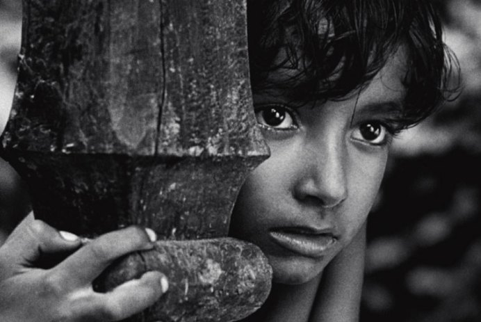 NOW SHOWING: THE APU TRILOGY screens at BFI (10 DEC).