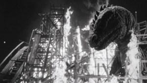 NOW SHOWING: THE BEAST FROM 20,000 FATHOMS screens at Deptford Cinema (10 JAN).