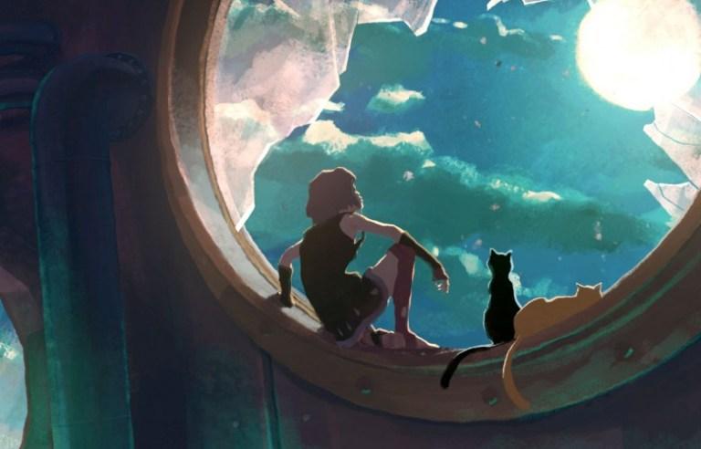 NOW SHOWING: GATTA CENERENTOLA screens at Genesis Cinema (21 JAN).