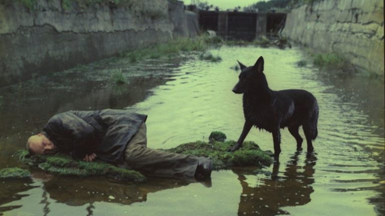 NOW BOOKING: ANDREI TARKOVSKY screens at ICA (until 14 JAN)