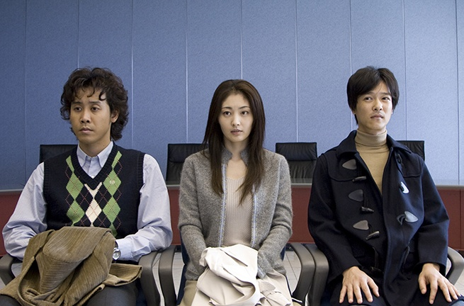 JAPAN FOUNDATION: AFTER SCHOOL screens at ICA.