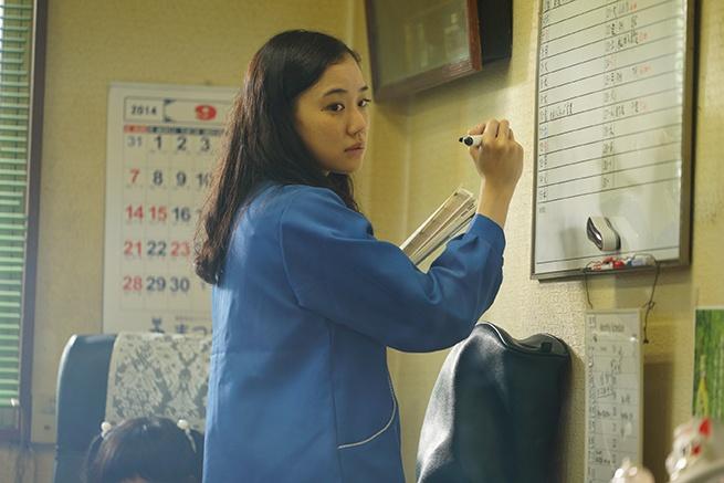 JAPAN FOUNDATION: JAPANESE GIRLS NEVER DIE screens at ICA.