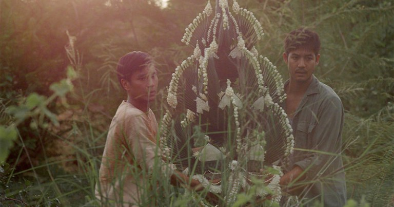 SCREEN GUIDE: MALILA: THE FAREWELL FLOWER screens at BFI Flare 2018.