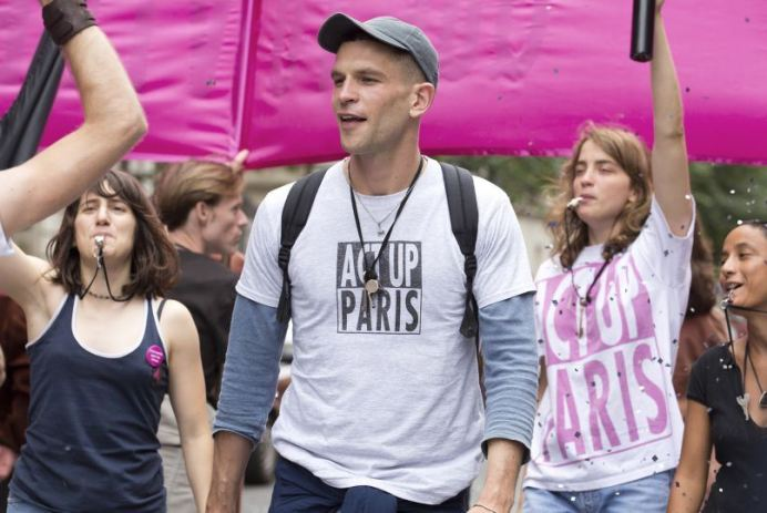 RADIANT CIRCUS SCREEN GUIDE - NOW SHOWING: 120 BPM screens at Curzon Soho (26 MAR).