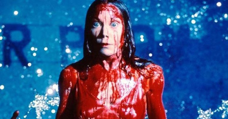 RADIANT CIRCUS SCREEN GUIDE - NOW SHOWING: CARRIE screens at Close-Up (30 MAR).