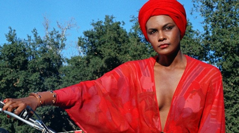 RADIANT CIRCUS SCREEN GUIDE - NOW BOOKING: CLEOPATRA JONES screens at Regent Street Cinema (18 APR).