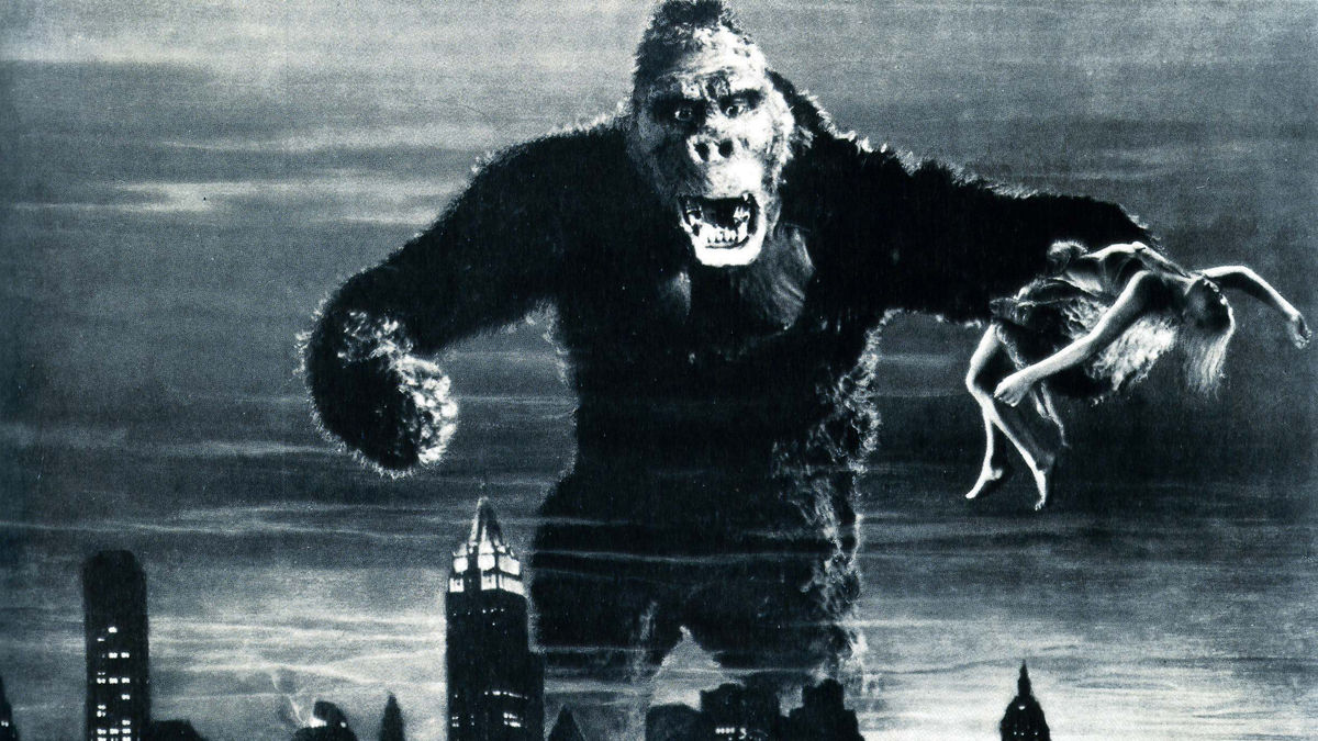 RADIANT CIRCUS SCREEN GUIDE - NOW SHOWING: KING KONG screens at The Prince Charles Cinema (12 APR).