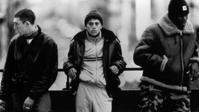 RADIANT CIRCUS SCREEN GUIDE - NOW SHOWING: LA HAINE screens at Rabbits Road (16 MAR).