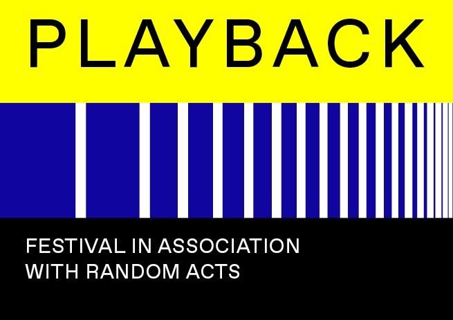 PLAYBACK 2018 at ICA