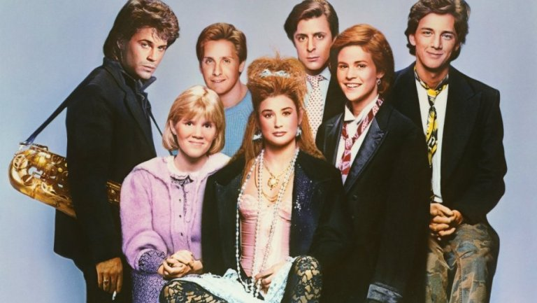 SPECIAL FEATURES #1 – PART 1: The Celluloid Sorceress talks Joel Schumacher & ST ELMO'S FIRE
