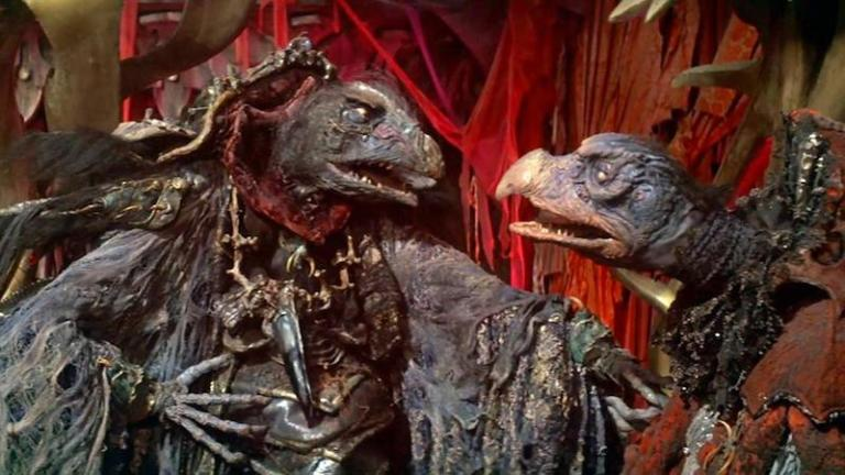 RADIANT CIRCUS SCREEN GUIDE - NOW SHOWING: THE DARK CRYSTAL screens at The Prince Charles.