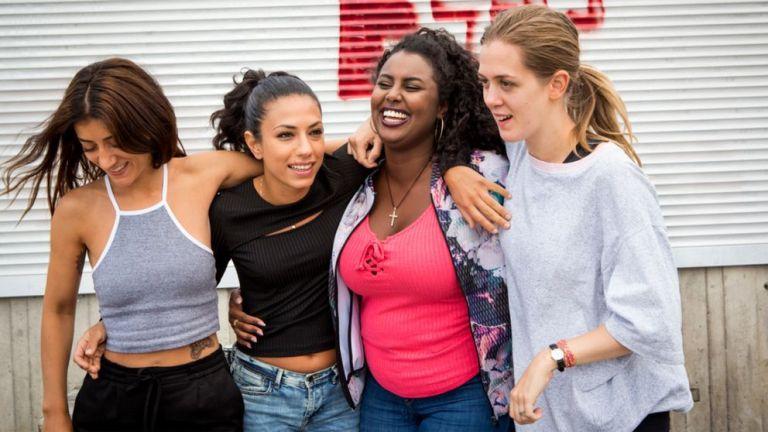 SCREEN GUIDE - best films in London today: BEYOND DREAMS at LKFF 2018 (17 APR).