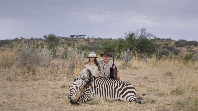 Radiant Circus Screen Guide - Films in London today: SAFARI at DocHouse (22 APR).