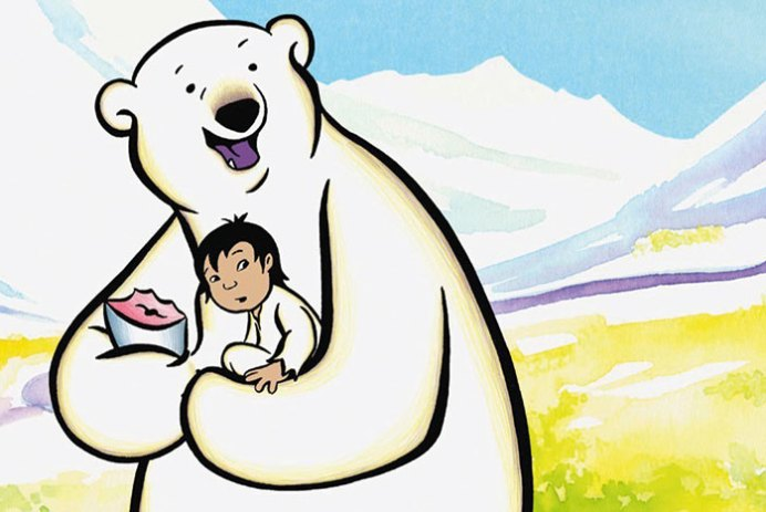 RADIANT CIRCUS SCREEN GUIDE - NOW SHOWING: THE BOY WHO WANTED TO BE A BEAR screens at BFI (08 APR).