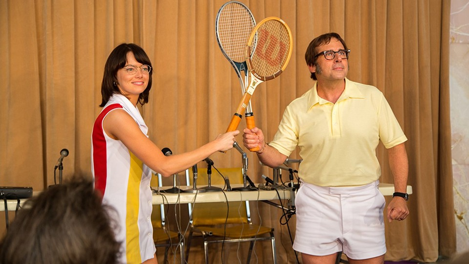 Radiant Circus - Coming Attractions: BATTLE OF THE SEXES screens at Screen25 (09 MAY).