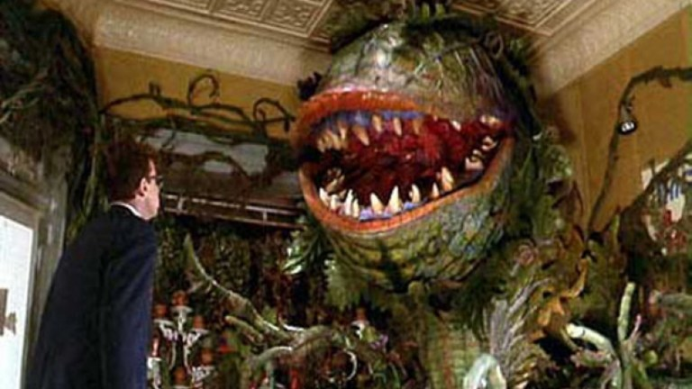 Radiant Circus Screen Guide - Films in London today: LITTLE SHOP OF HORRORS at Herne Hill Free Film Festival (13 MAY).