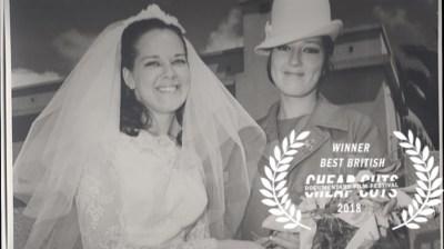 Cheap Cuts Doc Fest Award Winners 2018: MY AUNT PIKY.