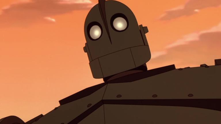 Radiant Circus Screen Guide - Films in London today: THE IRON GIANT at Picturehouses (07 MAY).