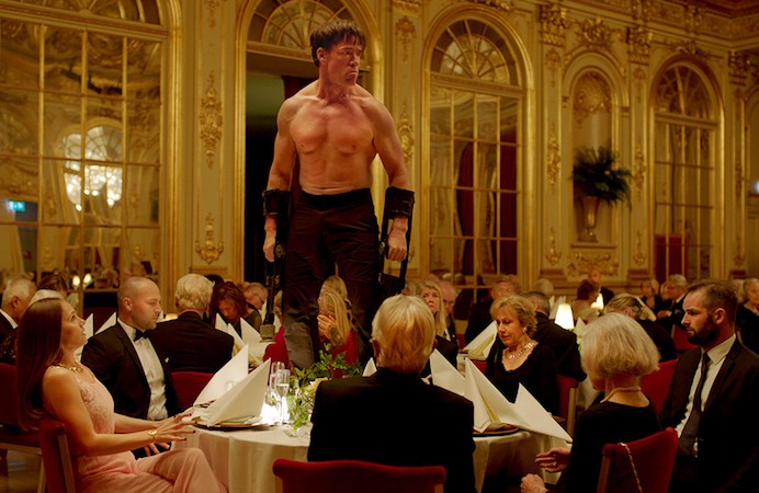 Radiant Circus Coming Attractions: THE SQUARE at Screen25 (23 MAY).