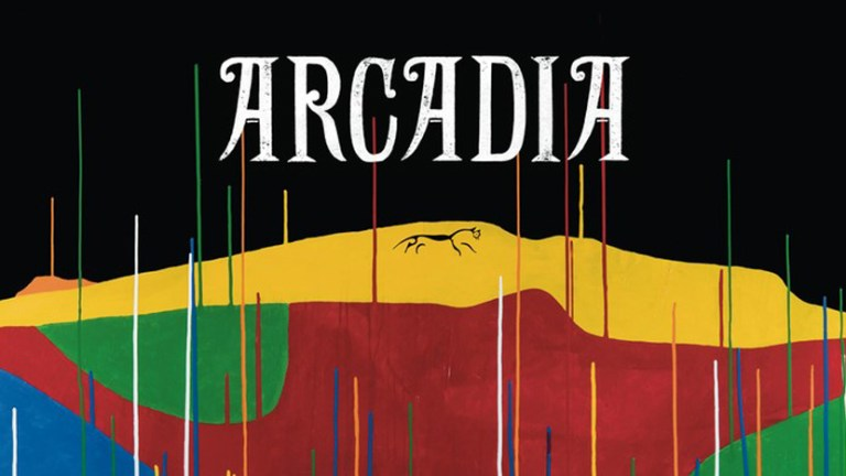 Radiant Circus Screen Guide - Films in London this week: ARCADIA at BFI (21 JUN).